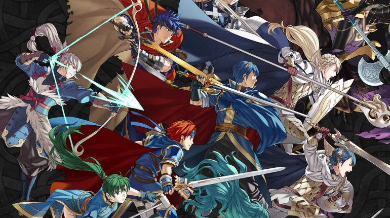 Changing the Game in Update 1.1.1 for Fire Emblem: Heroes