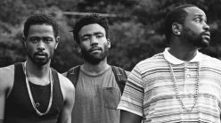 Atlanta Review - Season One: Donald Glover's Salad for Your Soul