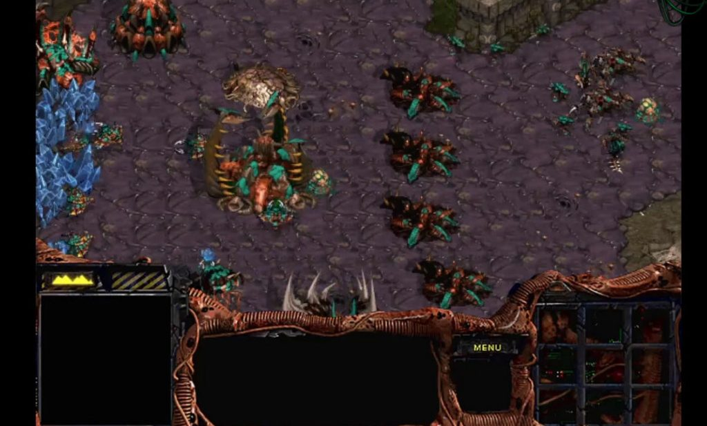 Blizzard Releases Free Original Starcraft and Brood War, Paid w/ HD Graphics, More Updates to Come