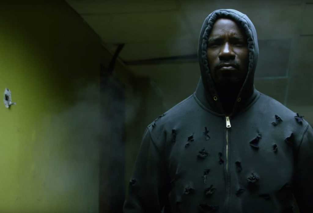 Luke Cage Review - Season 1: Character Breakdown of a Massive Disappointment