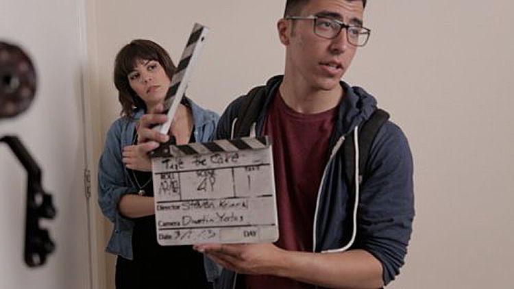 steven krimmel directing