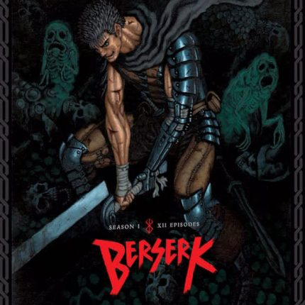 berserk 2016 us blu ray cover