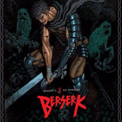 berserk 2016 us blu ray cover