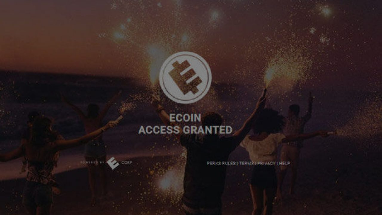 The Mr  Robot Ecoin Promo - Hail Corporate & Free Stuff From