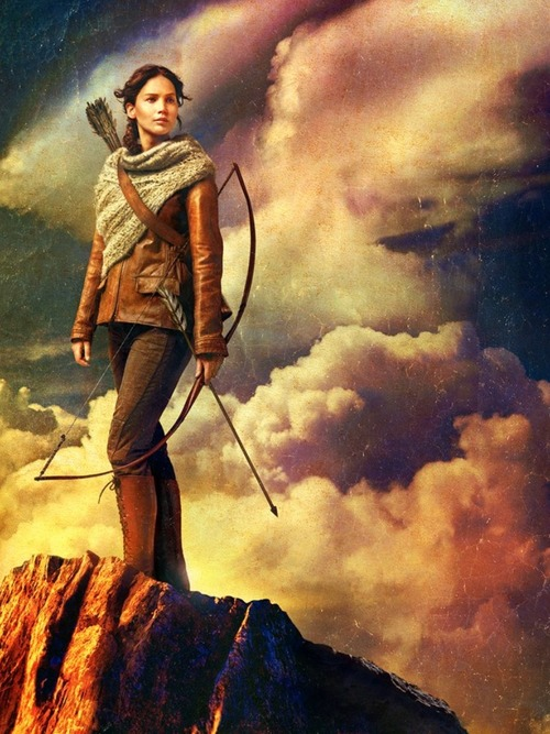 katniss standing on a hill - feature image